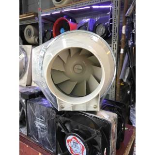 quạt hút nối ống siêu êm phi 100mm, 35w 220v